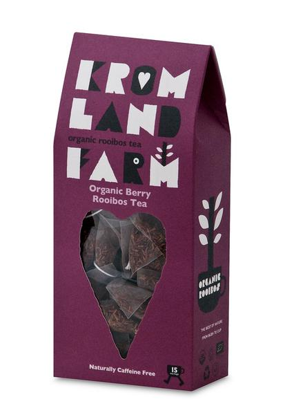 Berry Rooibos T-Bags