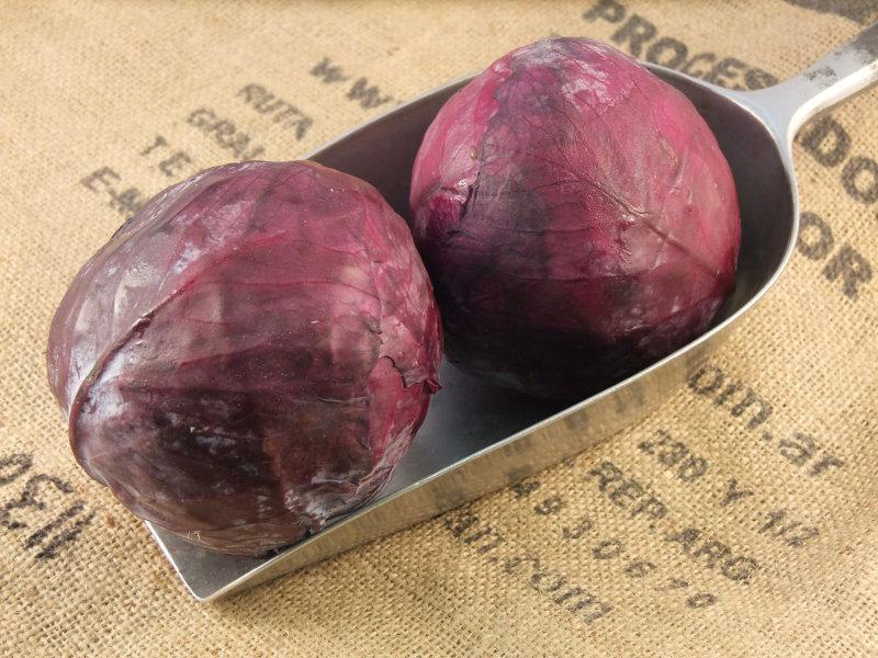 Red Cabbage ORGANIC