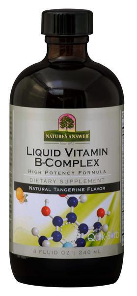 Quik-Sorb Vitamin B Complex