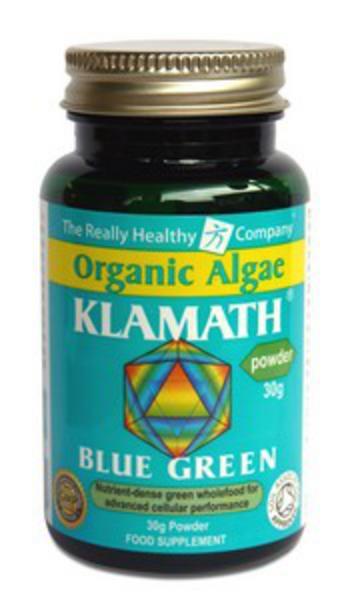 Blue Green Algae Whole Foods
