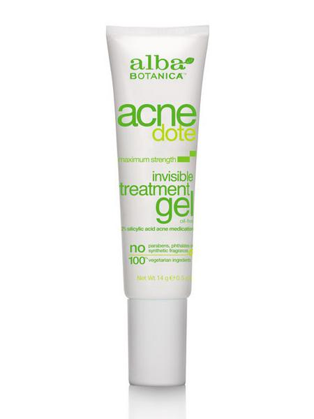 Acnedote Invisible Treatment Gel