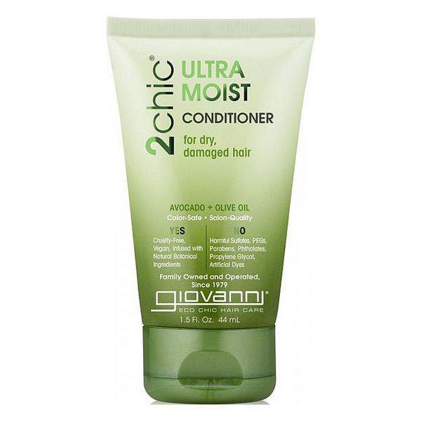 2chic Ultra-Moist Conditioner Vegan