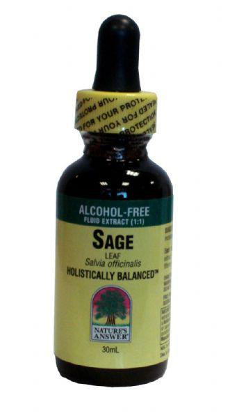 Sage Herb Extract