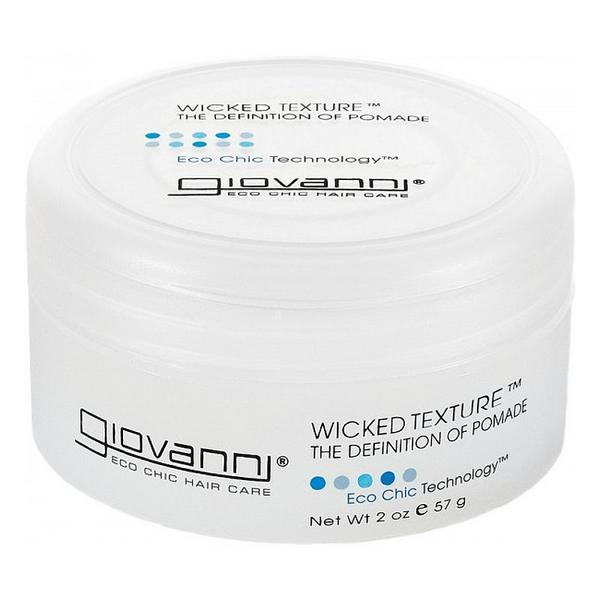 Wicked Texture Hair Care Pomade