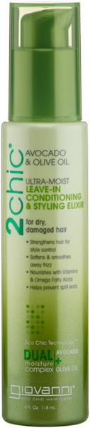 2chic Leave In Conditioning & Styling Elixir