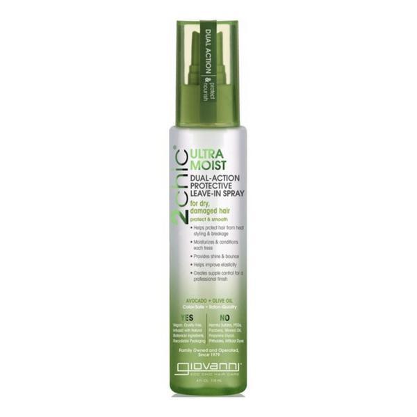 2chic Ultra-Moist Leave In Spray