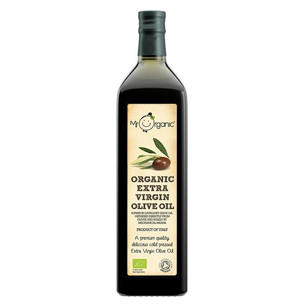 Extra Virgin Olive Oil ORGANIC