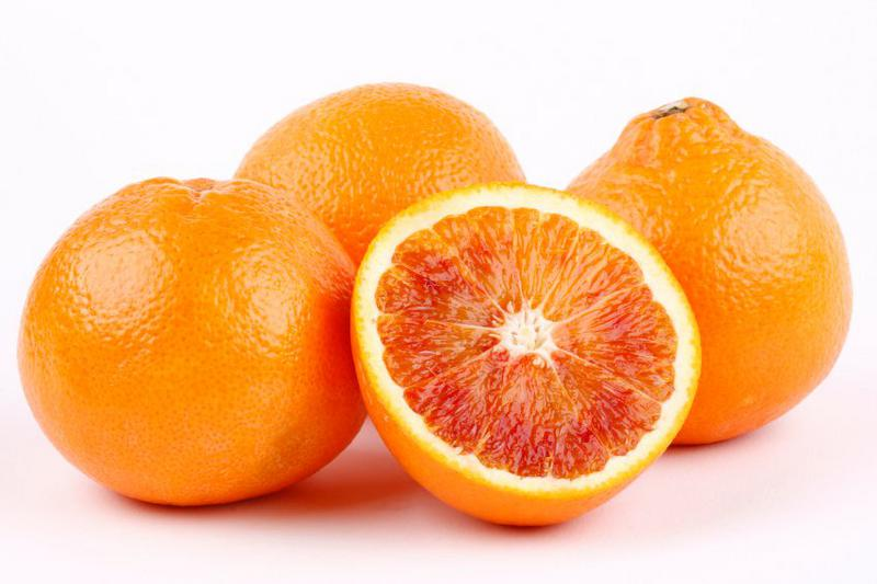 Red Moro Blood Orange ORGANIC