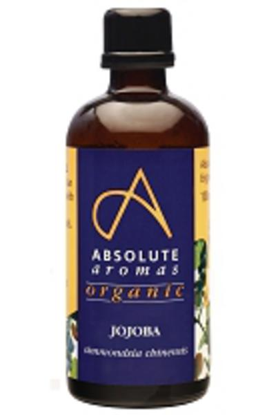 Jojoba Oil ORGANIC