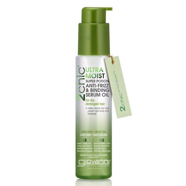 2chic Ultra-Moist Super Hair Care Potion