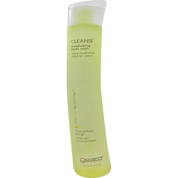 Cleanse Cucumber Song Body Wash Vegan