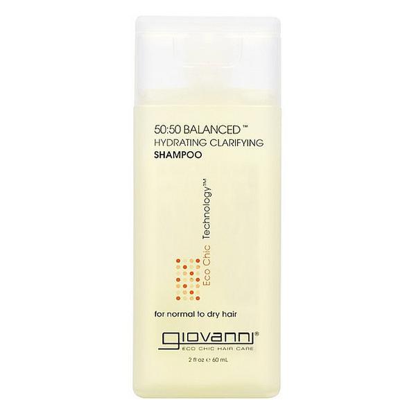 50:50 Balanced Shampoo Vegan