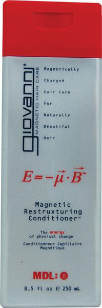 Magnetic Restruxturing Conditioner
