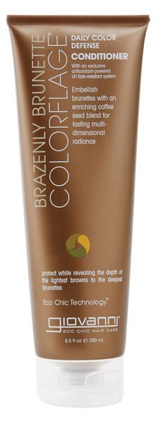 Colorflage Brazenly Brunette Conditioner Vegan