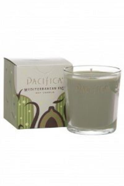 Mediterranean Fig Soy Candle Vegan