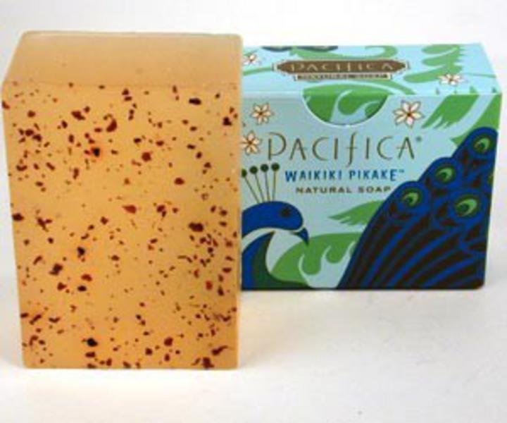 Waikiki Pikake Natural Soap Vegan