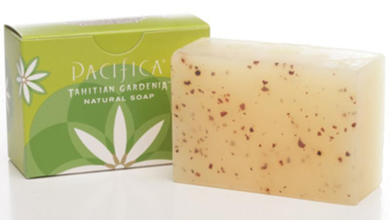 Tahitian Gardenia Natural Soap Vegan