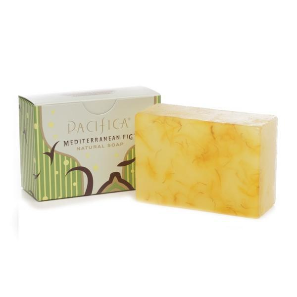 Mediterranean Fig Natural Soap Vegan
