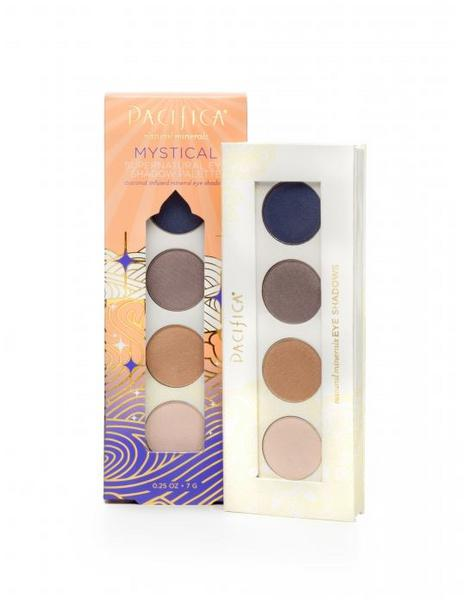 Mystical Supernatural Eyeshadow Palette Vegan