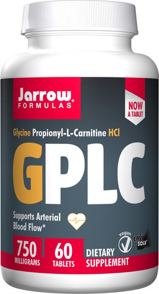 GPLC Supplement Vegan