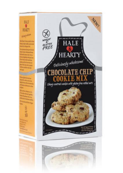 Chocolate Chip Cookie Mix Gluten Free, Vegan, wheat free, ORGANIC