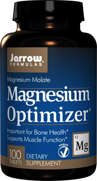 Magnesium Optimizer Supplement Vegan