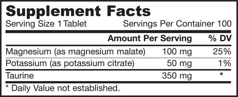 Magnesium Optimizer Supplement Vegan image 2