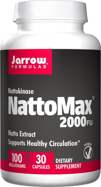 Natto Max Supplement Vegan