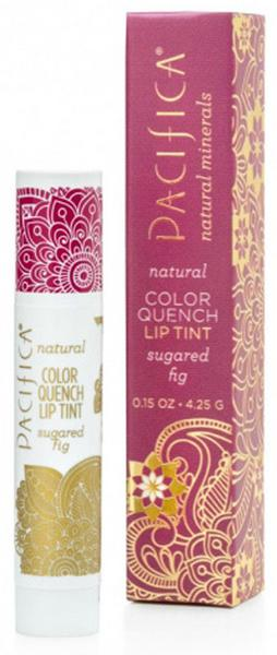 Colour Quench Sugared Fig Make Up Lip Gloss Vegan