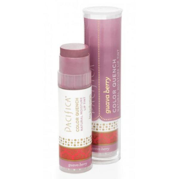 Colour Quench Guava Berry Make Up Lip Gloss Vegan