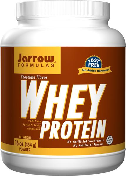 Whey Protein Powder Chocolate Gluten Free