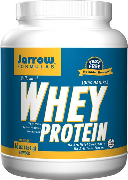 Whey Protein Powder Unflavoured Gluten Free