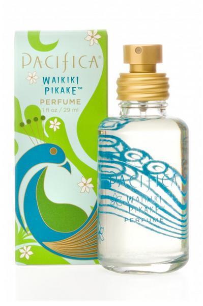 Waikiki Pikake Perfume Spray Vegan