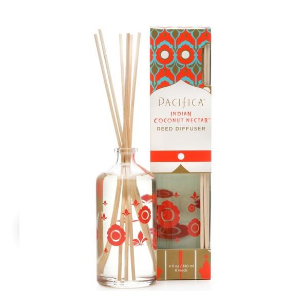 Indian Coconut Nectar Reed Diffuser Vegan