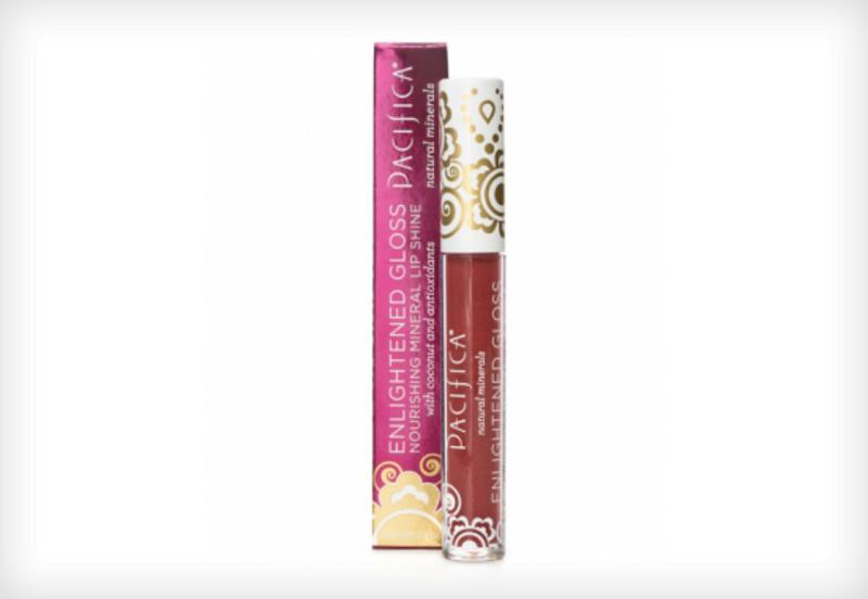 Enlighten Mineral Make Up Ravish Lip Gloss Vegan