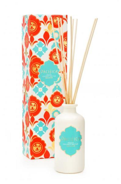 Indian Coconut Nectar Deluxe Reed Diffuser
