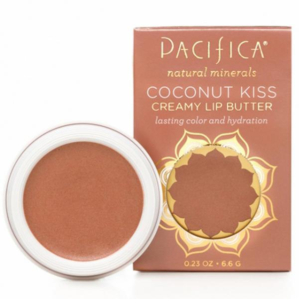 Coconut Kiss Lip Care Stardust Vegan