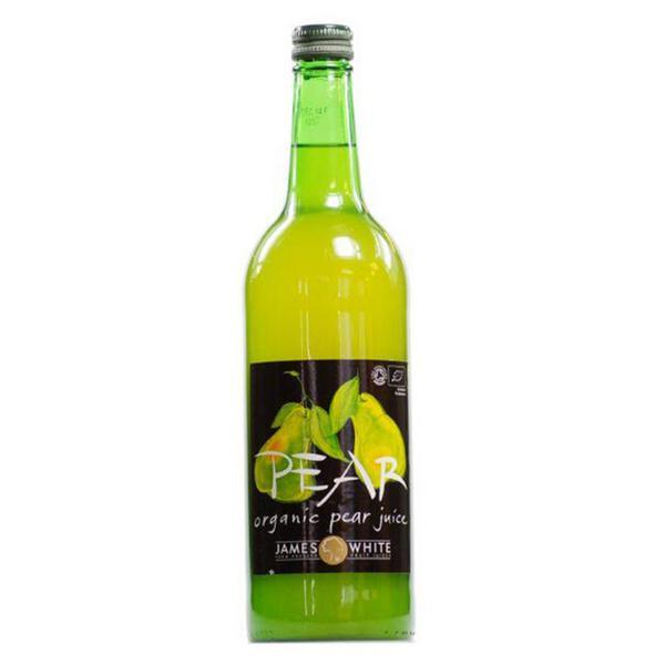 Pear Juice ORGANIC