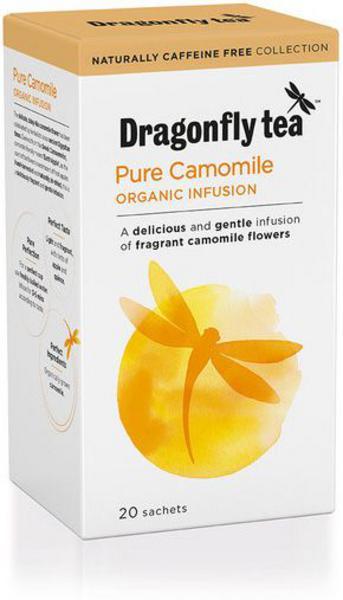 Pure Chamomile Tea ORGANIC