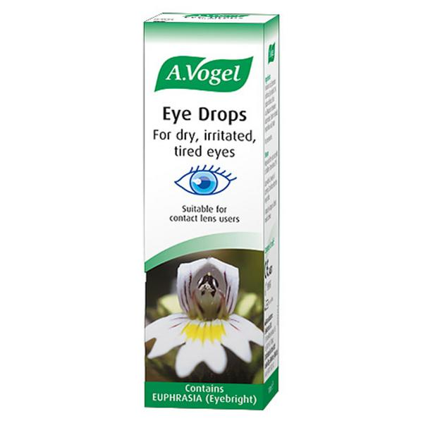 Eye Drops Vegan, ORGANIC