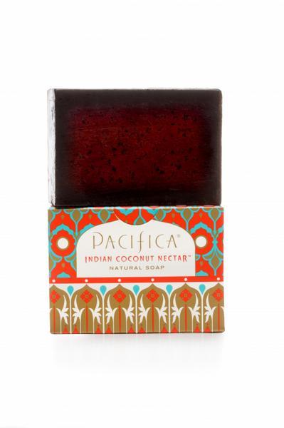 Indian Coconut Nectar Natural Soap Vegan