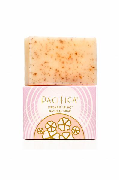 French Lilac Natural Soap Vegan