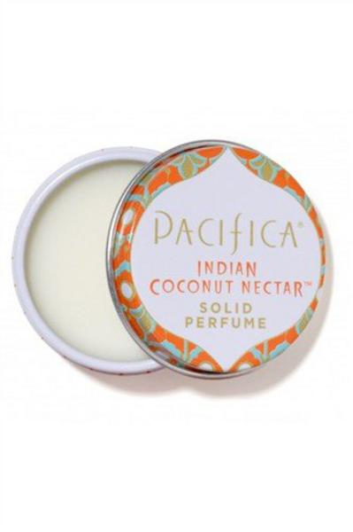 Indian Coconut Nectar Solid Perfume Vegan