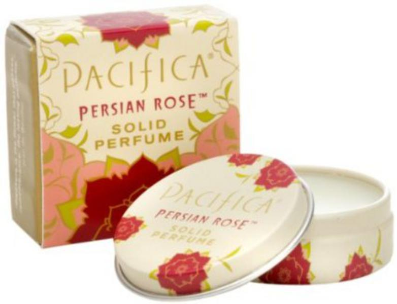 Persian Rose Solid Perfume Vegan