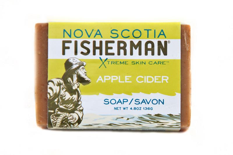 Apple Cider Soap Vegan