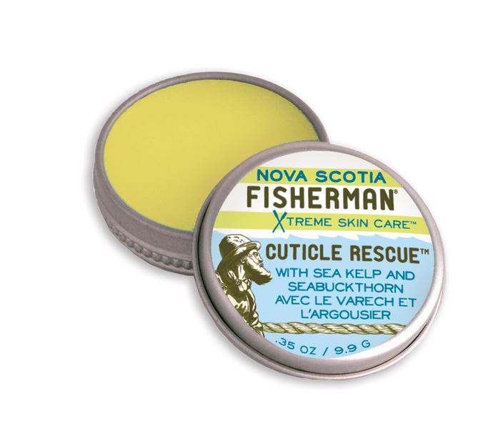 Cuticle Rescue Cream
