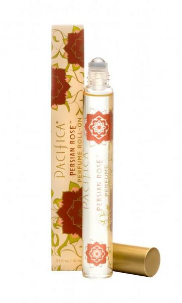 Persian Rose Roll On Perfume Vegan