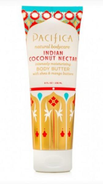 Indian Coconut Nectar Body Butter Vegan