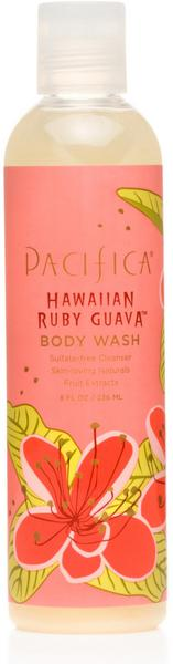 Hawaiian Ruby Guava Body Wash Vegan