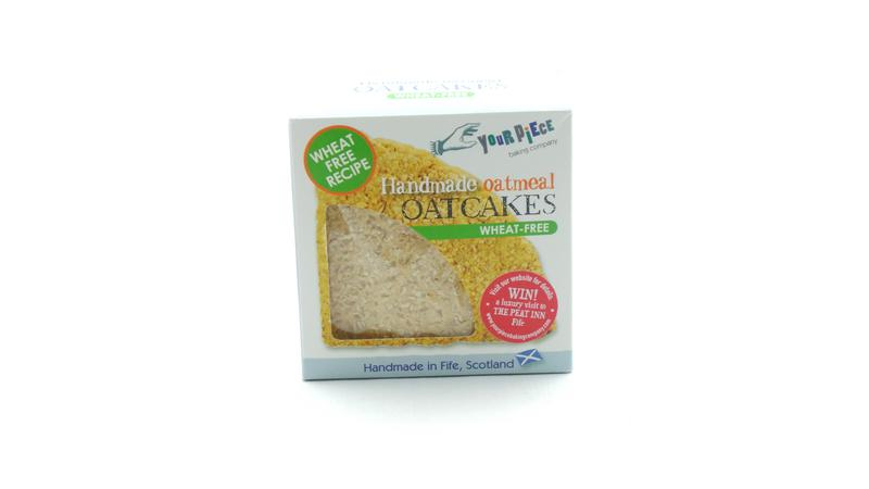 Handmade Oatmeal Oatcakes wheat free